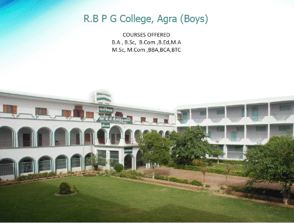 R.B. Institute of Technology