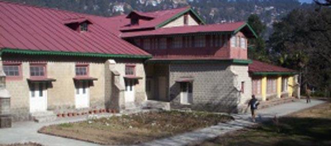Kumaun University Nanital