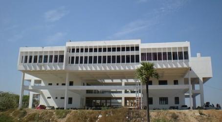 Karshak Engineering College