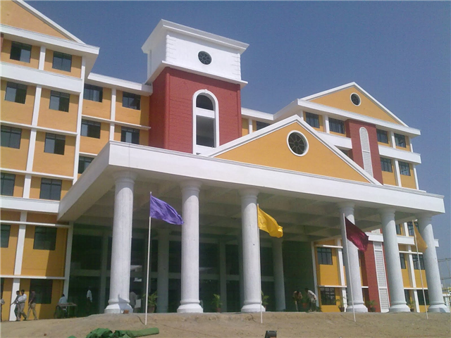 Kingston Engineering College