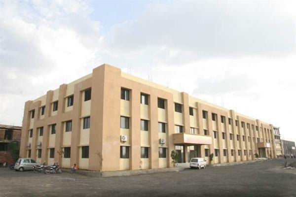 Dnyanganga Institute of Career Empowerment and Research