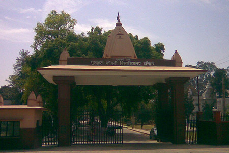Swami Darshnananda Institute of Management and Technology