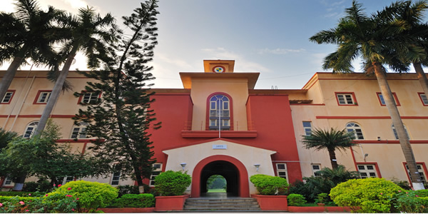 Dhananjayrao Gadgil College of Commerce