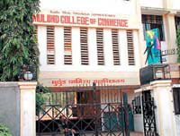 Mulund College of Commerce