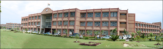 Maharishi Markandeshwar Engineering College