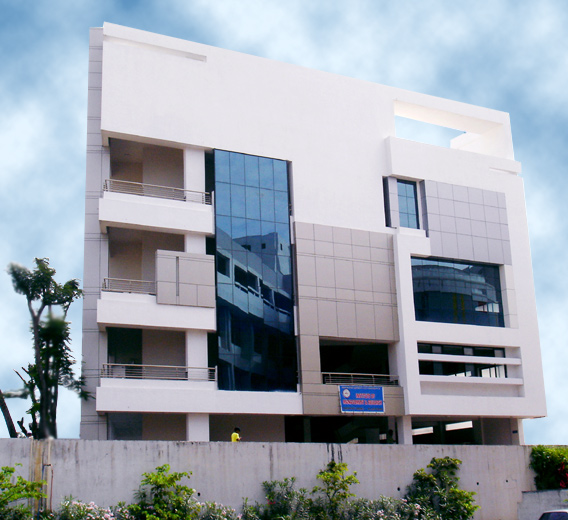 Institute of Management Raipur