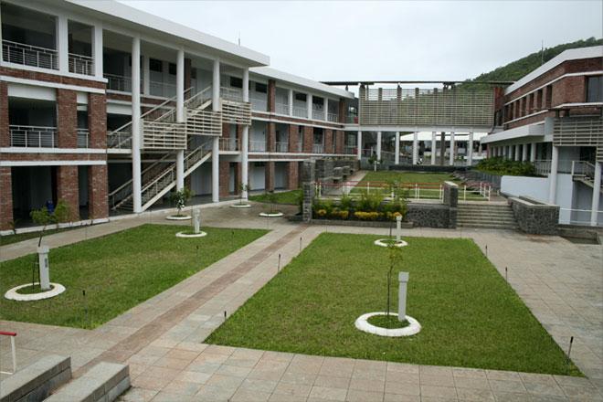 Shri Ramswaroop Memorial College of Engineering and Management