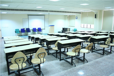 GCE provides best facilities to its students