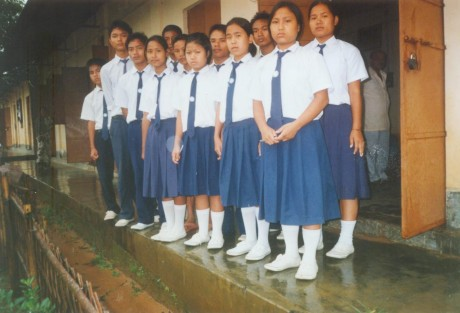 Residential Girls' Polytechnic