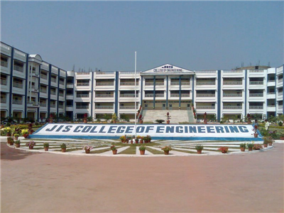 J I S College of Engineering