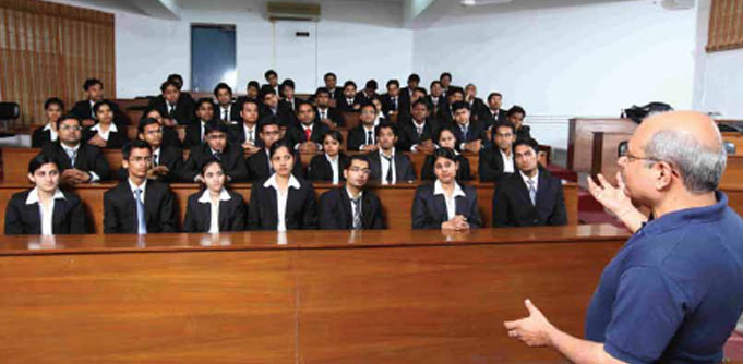 MBE faculty is dedicated to provide best knowledge to its students
