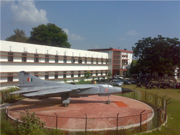 Government Engineering College Ujjain