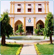 M N R Degree College