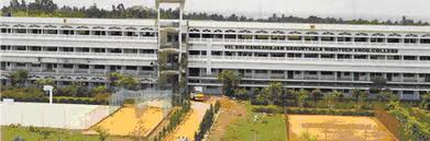 VelTech Multi Tech Dr. Rangaranjan Dr. Sakunthala Engineering College