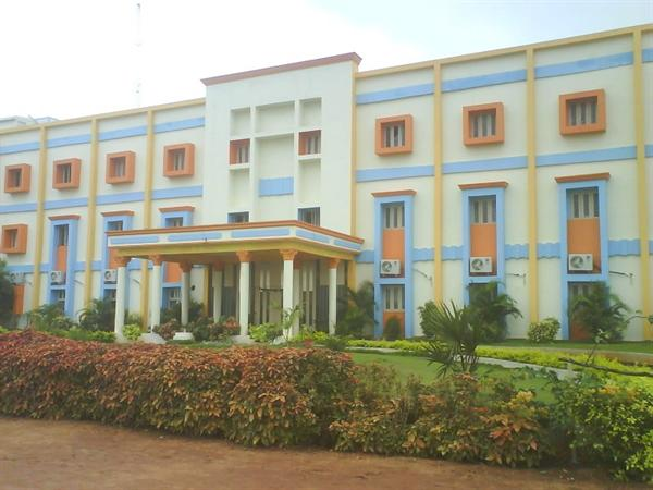 Sree Datha Institute of Engineering and Science