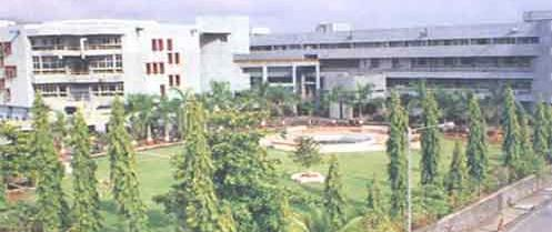 Datta Meghe Institute of Engineering Technology and Research