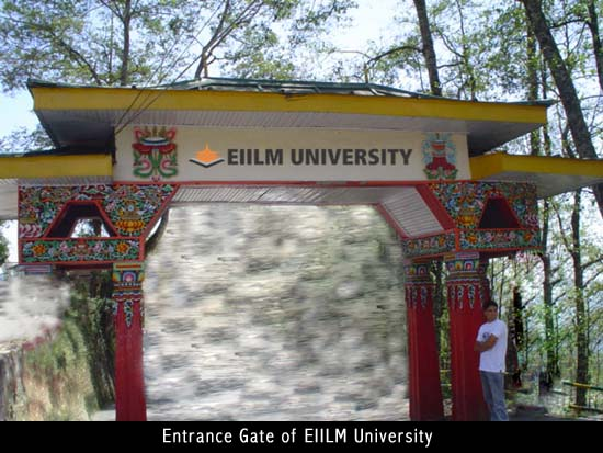 Eastern Institute for Integrated Learning in Management University