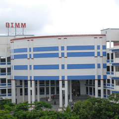 Balaji Indian Institute of Modern Management