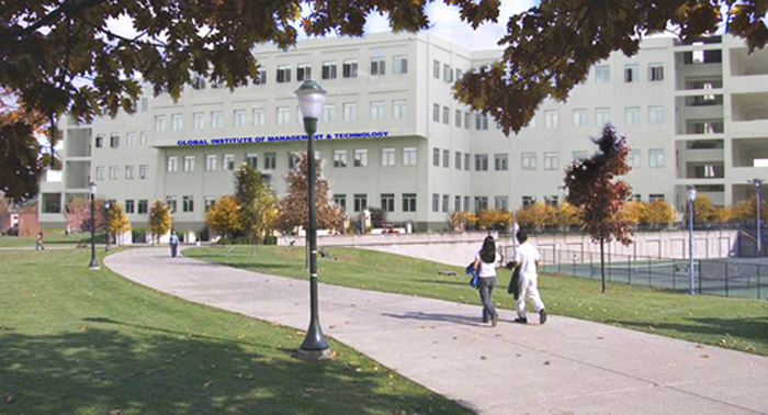 Global Institute of Management and Technology