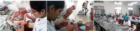 Maharaj Ganga Singh Dental College and Research Centre