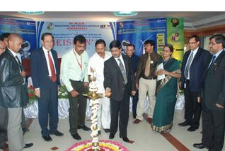 National Seminar Dr M G R Educational and Research Institute
