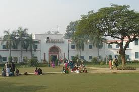 Best Girls college which provides Best education in the Aligarh