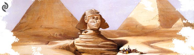 Riddles of Sphinx