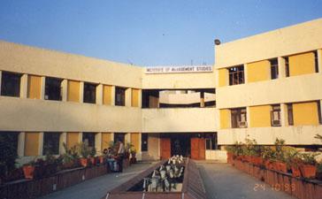 Institute of Management Studies Indore