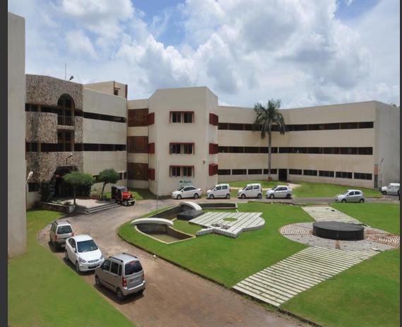 Karamvir Dadasaheb Kannamwar College of Engineering