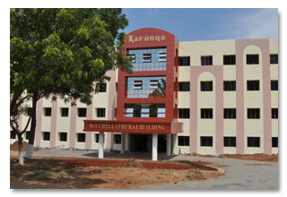 Karunya Institute of Technology and Science