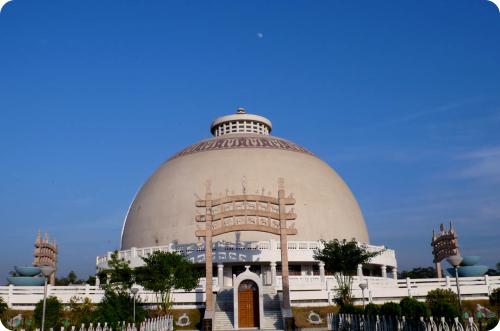Dr Ambedkar College
