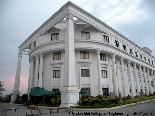 Vilasrao Deshmukh College of Engineering and Technology