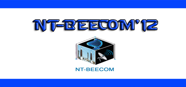 CONFERRENCE NTBEECOM12 IN VELTECH MULTITECH DR RR DR SR ENGG COLLEGE ON AUG 06 2012
