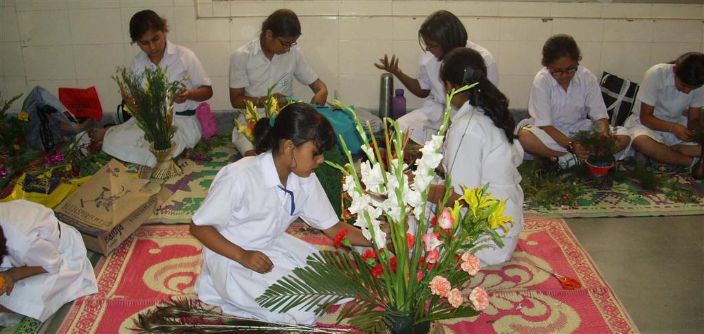 Raj English School