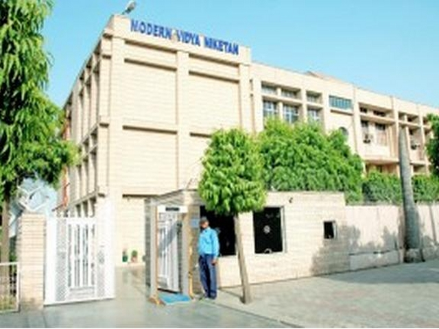 Gopal Sharma Modern Vidya Niketan Institute of Engineering and Technology