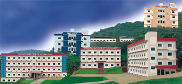 Kit Karavali Institute Of Technology