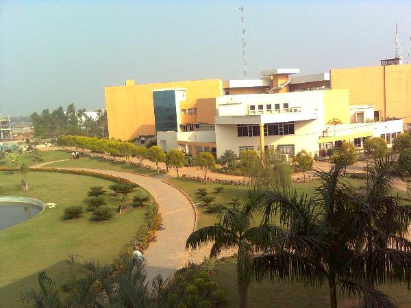 Gayatri Degree College