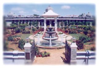 Dana College Alagappa University