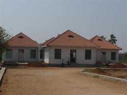 The college campus itself has comfortable accommodation facilities for both boys and girls.