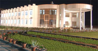 R. R. Institute of Modern Technology