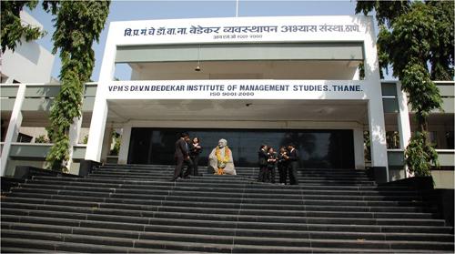 DR. V. N BEDEKAR INSTITUTE OF MANAGEMENT STUDIES