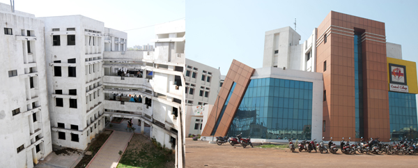 Central College of Engineering and Management