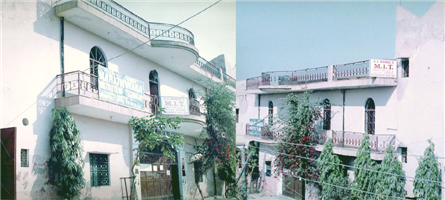 Marathwada Institute of Technology