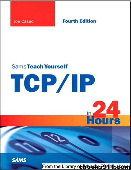 Teach Yourself TCP