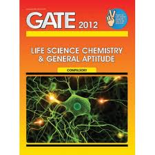 GATE Life Sciences Exam Biotechnology section Previous Years Sample Papers