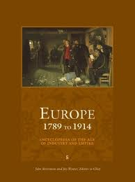 History of Europe from A.D. 1789 to 1945 Exam Sample paper
