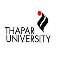 1st year course material of Thapar University