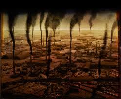 Pollution presentation