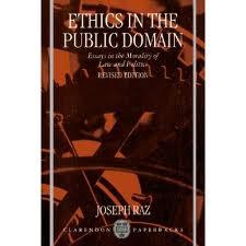Ethics in public domain notes for Lady Sri Ram College Delhi