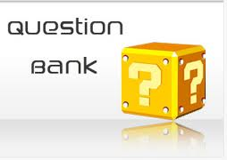 Question Bank Interference